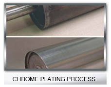 chrome plating process
