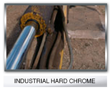 industrial hard chrome